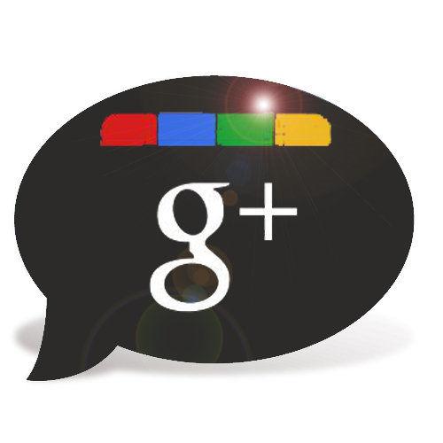 sigueme en Google +