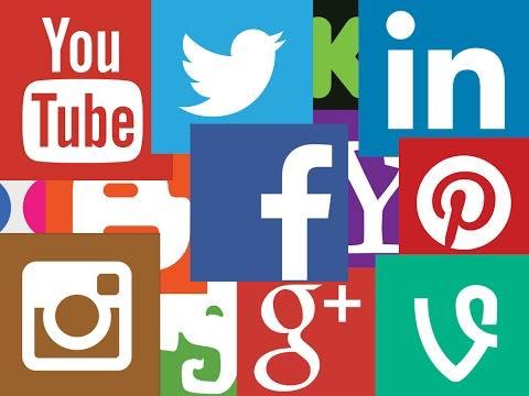 Mejores redes sociales 2017