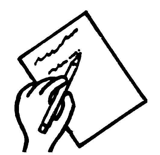 escribir correctamente un post