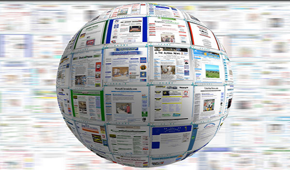 agregadores de noticias