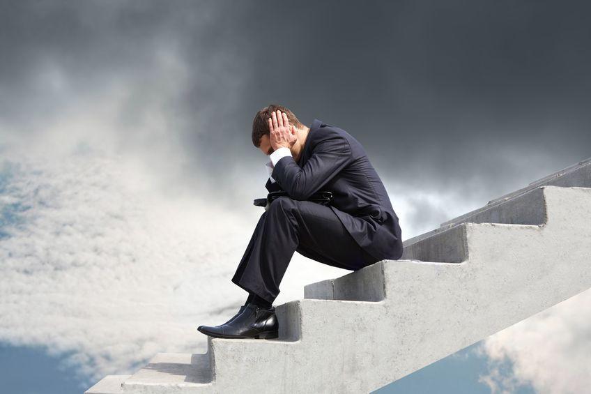 problema de ser emprendedor