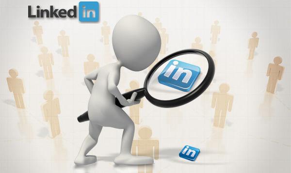 Aplicar SEO a una cuenta en linkedin 2
