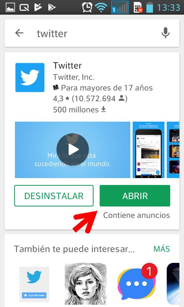 Guia como usar Twitter