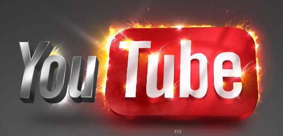 crear contenido en Youtube