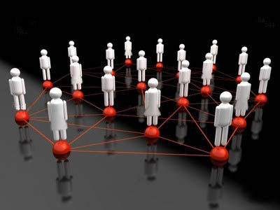 grupos profesionales en likedin 1