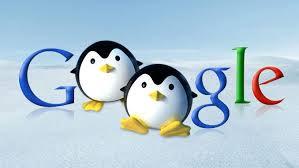 Google Penguin penalizaciones