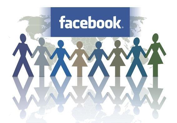 Aumentar el número de Fans en Facebook