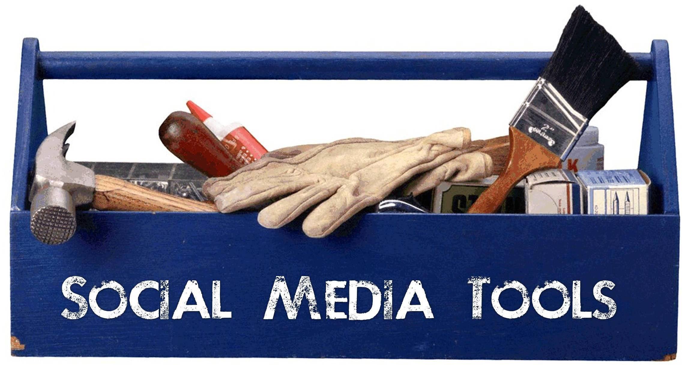 Herramientas monitorizar en Social Media