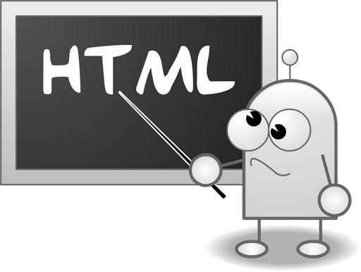 La importancia de HTML en el SEO