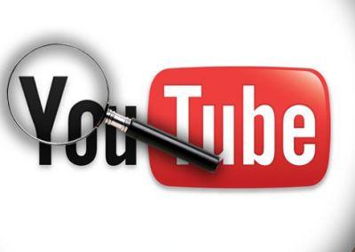 Mejorar posicionamiento en Youtube