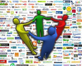 Promocionarte en las redes sociales