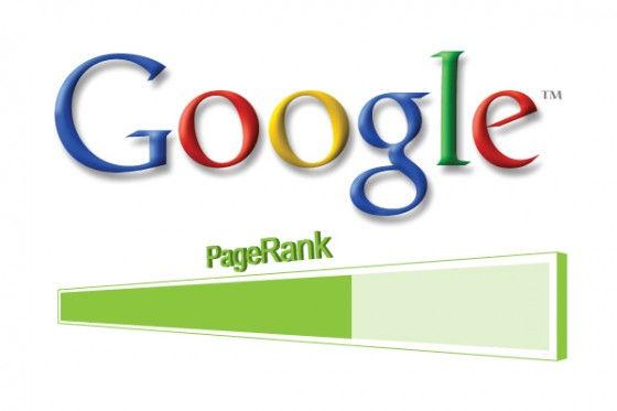 que es el PageRank de Google