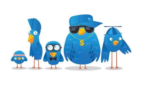 Aprende a usar Twitter