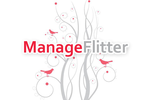 ManageFlitter - Herramientas Community Manager