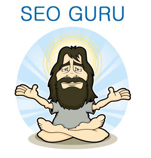 Agencia Posicionamiento SEO o Guru