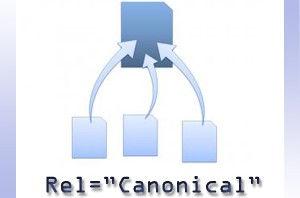 Cómo usar el atributo canonical