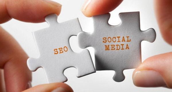 SEO en Social Media