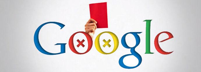 Evita ser penalizado por Google