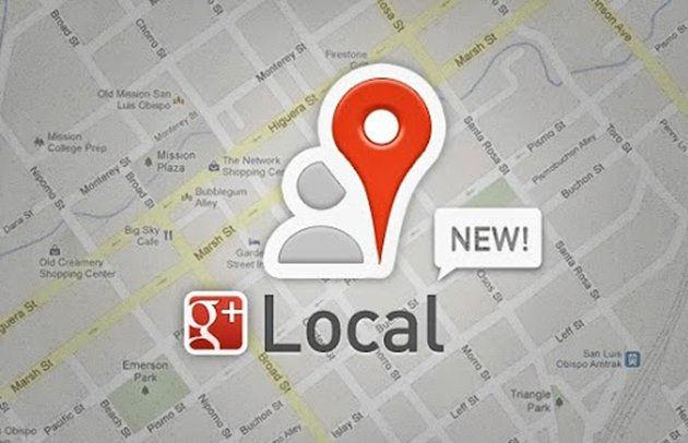 Como crear una pagina de Google plus Local