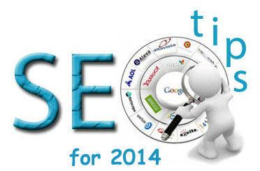 Consejos SEO para 2014