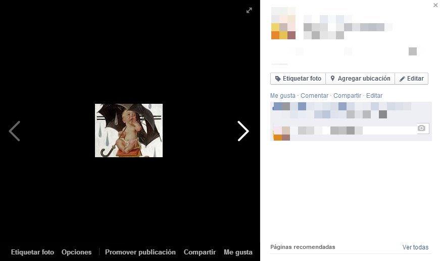 Trucos y consejos Facebook