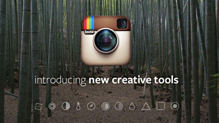 Lanzamiento de Instagram 6