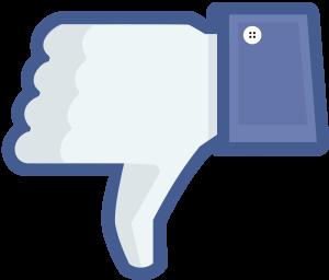 Problemas redes sociales