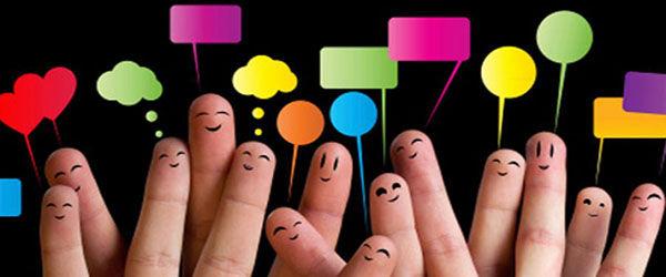 Redes sociales originales