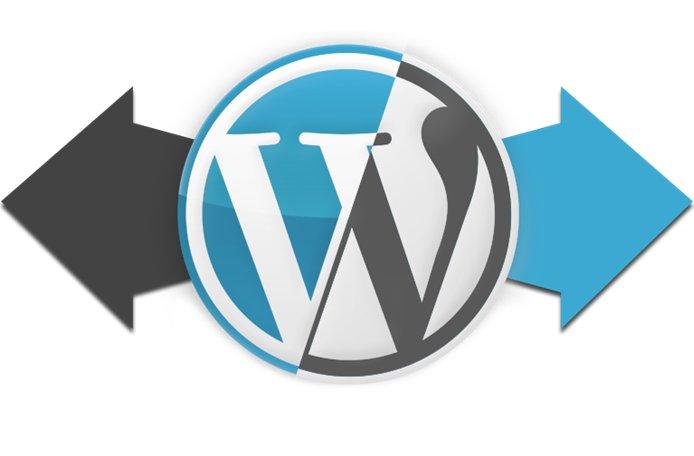 Pasar a versión de pago de wordpress