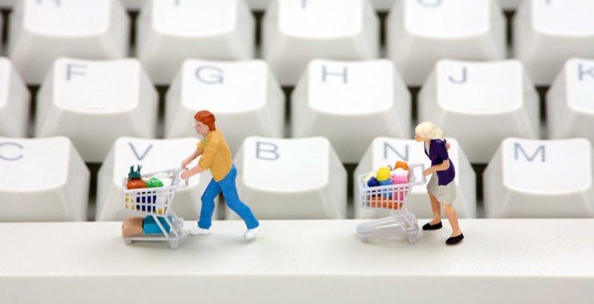Ventas para una tienda online