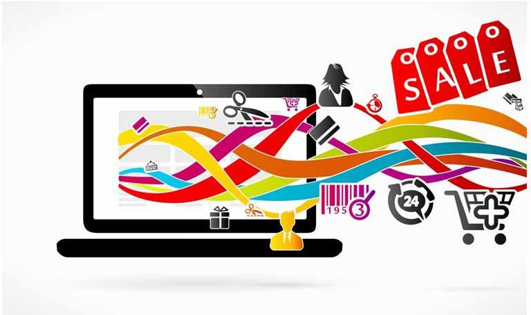 Proceso de compra tienda online