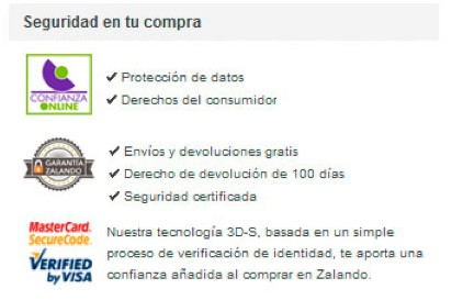 Consejos SEO on page ecommerce
