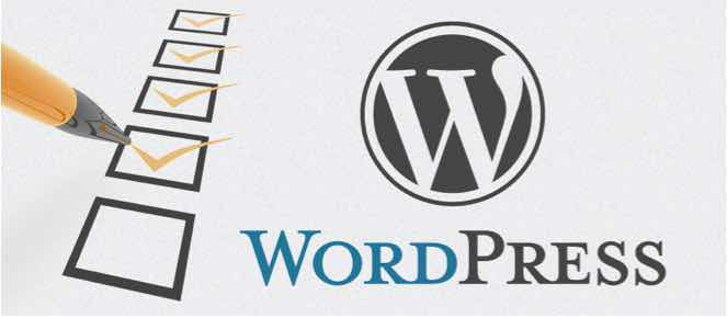 Como elegir plantilla wordpress