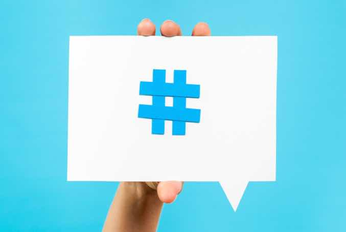Utilizar Hashtags en Twitter