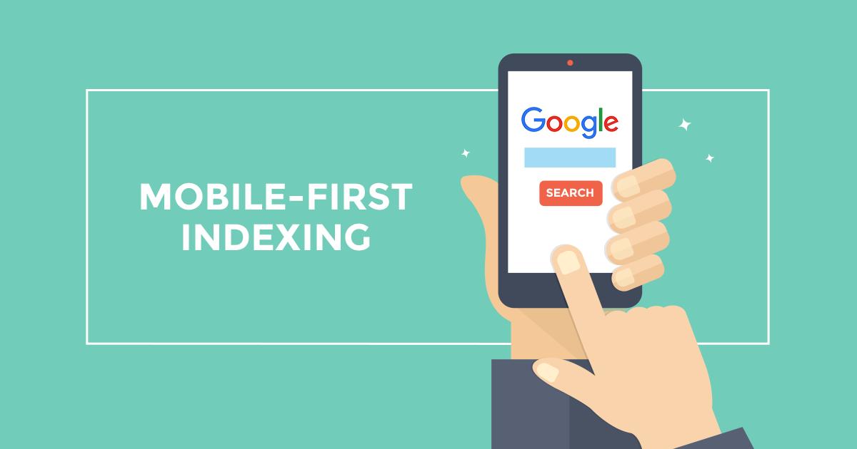 Que es el Mobile First Indexing
