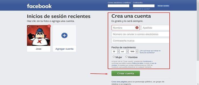 GUIA Definitiva para aprender a usar Facebook [2017-2018]