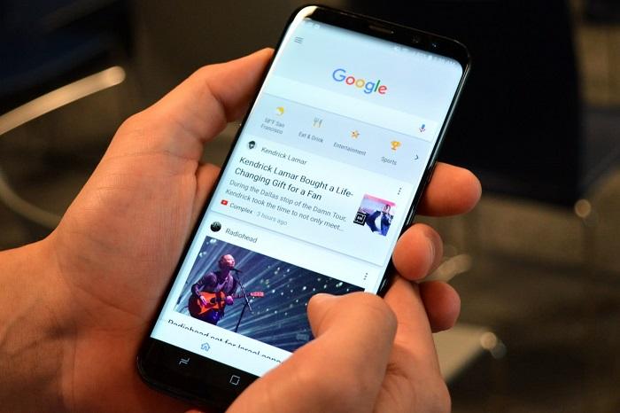Optimizando tu contenido para Google Discover 2