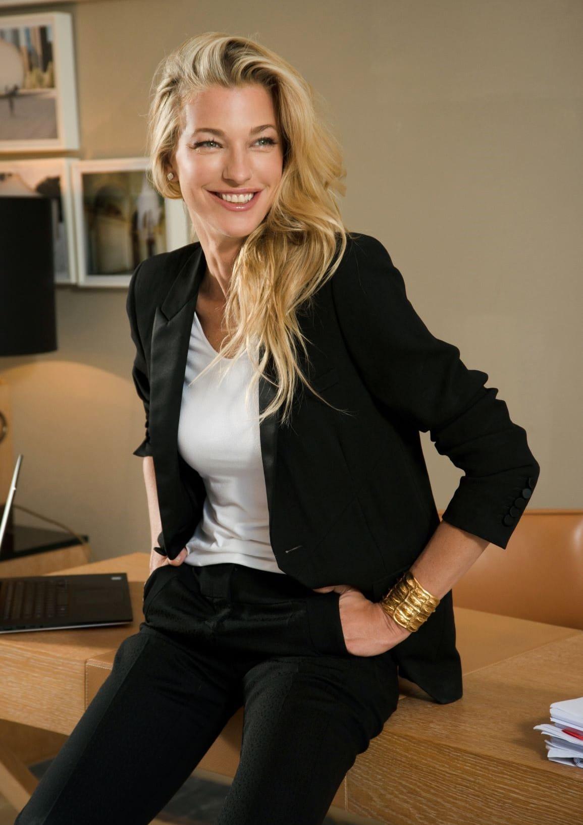 Nicole Junkermann - Femtech